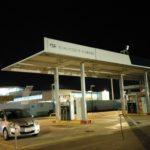 中部国際空港でガス欠寸前!最寄りのガソリンスタンドはどこ?
