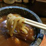 横浜家系ラーメン、極太剛つけ麺の豚骨醤油と辛味が美味!岐阜県穂積の「麺や高橋」