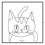 誰でも簡単に猫のイラストから写真のような猫ができる猫ツールが凄かった