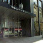徒歩2分で行ける名古屋駅から最も近い映画館「ミッドランドスクエアシネマ」への行き方