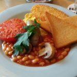 世界各地の朝食を食べられる外苑前の「ワールドブレックファストオールデイ」で優雅なランチ