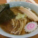 岐阜県大垣市で栃木のご当地佐野ラーメンが食べられる「政吉食堂」