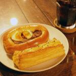 朝食もできる古民家パン屋カフェ、米原駅徒歩5分「cafe du MBF」