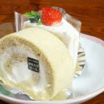 手作りケーキの滋賀県米原市にあるケーキ屋&カフェ「mure(ミュール)」持ち帰りも可