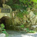 ベビーカーも通れる手軽で入門に最適な岐阜県の関ヶ原鍾乳洞