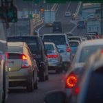 高速道路に見る渋滞と断続渋滞の違いとは?