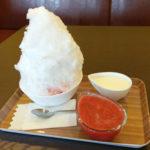 瑞穂市のふわふわかき氷カフェ「ぶたとら氷」でソースも手作りのこだわりかき氷が絶品です