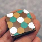 ショコラティエマサールのカラフルなチョコクッキー「パレットサブレ」【新千歳空港限定デザイン】