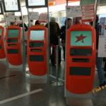 Jetstar(ジェットスター)のチェックイン時には旅程表を印刷する必要があるのか?