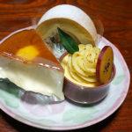 彦根でおすすめのしっとりチーズケーキなら滋賀県のケーキ屋「アンデケン」へ