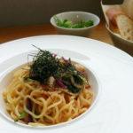 日常のイイ物を味わう滋賀県東近江市の「いよもんカフェ」でランチ