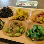 おばんざいが美味しい岐阜県大垣市の「またたびカフェ」でランチ