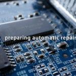 グラボを交換したら「preparing automatic repair」が表示され再起動ループに陥ってしまった話