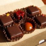 珠玉のチョコレート専門店!滋賀県長浜市の黒壁近く「ボンボンショコラ」