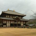 東大寺の奈良の大仏は写真を撮影しても良いのか?