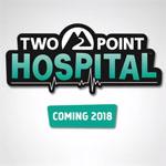 病院経営ゲームのテーマホスピタル新作が2018年8月30日にSTEAMで発売「Two Point Hospital」