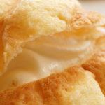 草津パーキングエリア限定!新食感スイーツ「メロンパンソフト」はシュークリームとは違う美味しさ