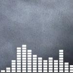 フリーソフトAviUtlで動画に音楽に同期する棒グラフを付ける方法(オーディオスペクトラム)