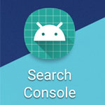 Search Consoleの公式スマホアプリはないが非公式Android版はあった