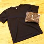 夏でも涼しい蒸れない無地TシャツならグリマードライTシャツがおすすめ【レビュー】