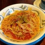 大垣市のキッチン&カフェGAJA(ガヤ)で安くて美味しいパスタランチ