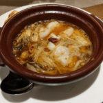 江別市野幌の「カフェ&デリ マチノキ」で北海道食材豊かなディナー
