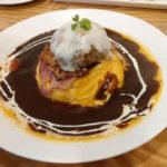 Fuwattoまるやまキッチン!札幌市円山のふわふわオムライスとパンケーキのお店でランチ