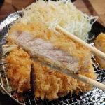 彦根市のお洒落なとんかつ専門店「みどりや-MIDORIYA-」で炊きたてご飯のランチ