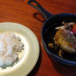 札幌円山のストウブ・スキレット料理の「インゾーネテーブル」でランチ