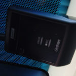 ホンダ純正Gathersドライブレコーダーでブザーが止まらない時の対処方法