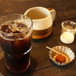 JR関ヶ原駅近くの古民家カフェ「HiKOSA」の自家焙煎コーヒー